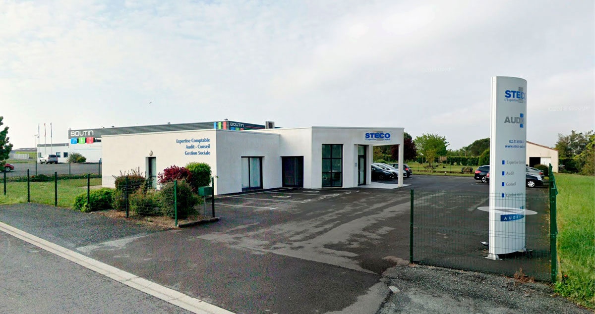 STECO Fontenay expertise comptable