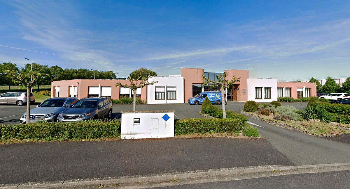 STECO Poitiers expertise comptable