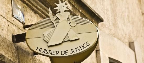 Huissiers de justice : taux de la rémunération des comptes de fonds de tiers