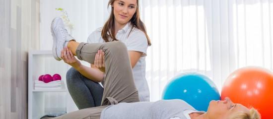 Masseurs-kinésithérapeutes: reconnaissance du grade Master