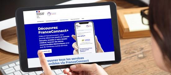 Pas de succès pour l'identifiant numérique unique FranceConnect
